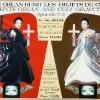 Sainte ORLAN et les Objets du culte n° 2