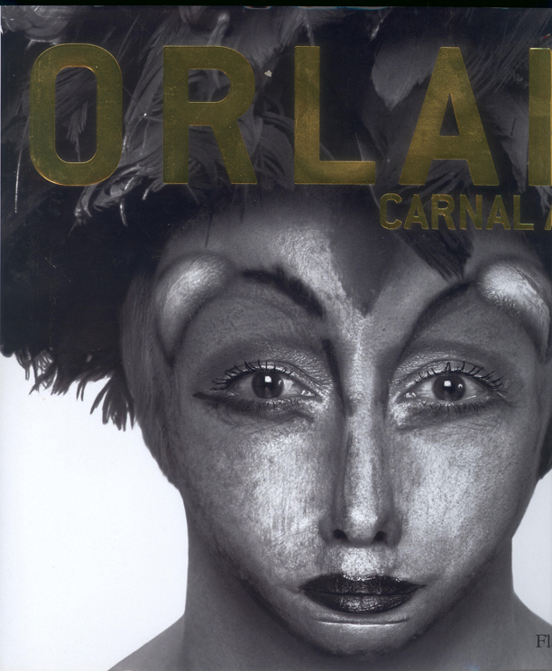 orlan essay In 1999, he was re-appointed as a senior research scholar for the faculty of art and design at the nottingham trent university  essay about orlan date accessed.