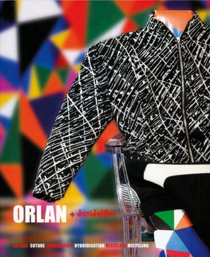 Orlan essay