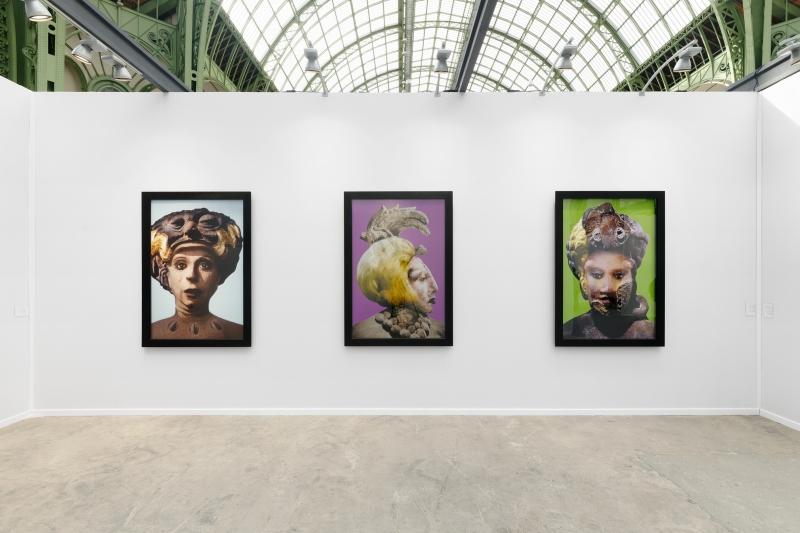 Exhibition-view-Art-Paris-2019©A.Mole-Courtesy-C&B (3)