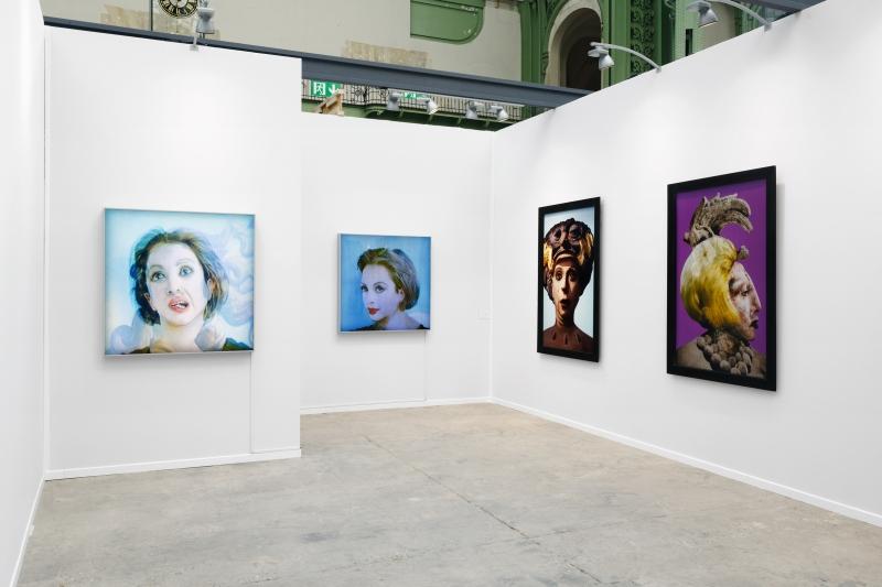 Exhibition-view-Art-Paris-2019©A.Mole-Courtesy-C&B