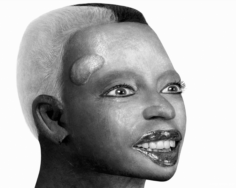 African Self-Hybridization / Self-hybridation africaine